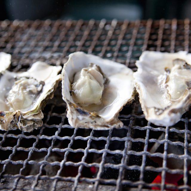 牡蠣・生食用と加熱用 あなたはどっち?