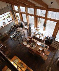 shop&cafe RHYTHM