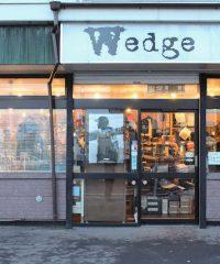 Wedge ウェッジ