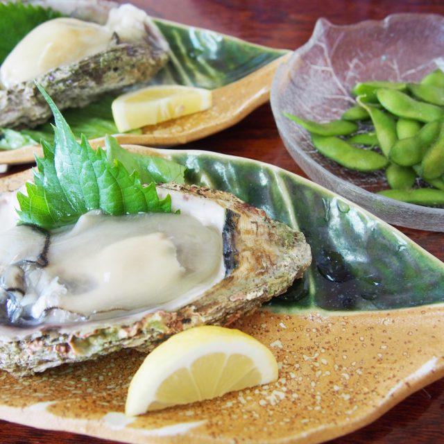 厚岸の牡蠣を知っていますか?