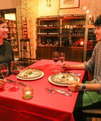 フレンチ&イタリアンレストラン オステリアボーノ